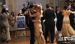 Hi, Society 10th episode of the first season of Gossip Girl
