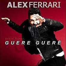 Alex Ferrari - Guere guere - YouTube
