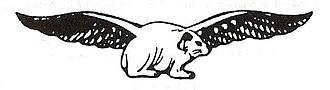 Guinea Pig Club - Image: Guinea Pig Club brevet
