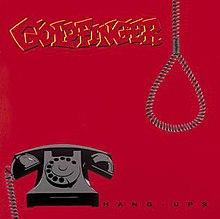 hangups album 39 s by goldfinger