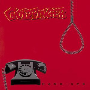 Hang-Ups - Image: Hangups Album's (by Goldfinger) cover
