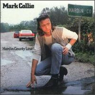 Hardin County Line - Image: Hardin County Line