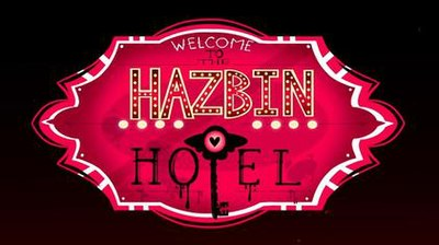 Picture of a TV show: Hazbin Hotel