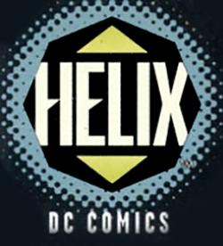 Helix comics logo