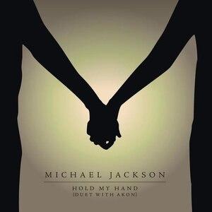 Hold My Hand (Michael Jackson and Akon song) - Image: Hold My Hand