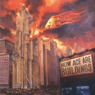 How Ace Are Buildings - Image: Howacearebuildings