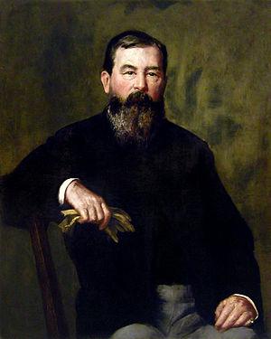 Henry Oliver Walker - Image: Howalker bearded gentleman