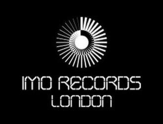 IMO Records - The IMO Records logo.