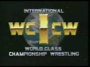 International World Class Championship Wrestling - Image: International World Class Championship Wrestling