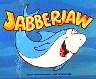 Jabberjaw - Image: Jabberjaw
