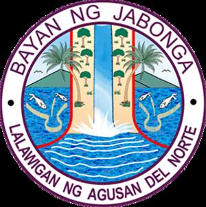Jabonga, Agusan del Norte - Image: Jabonga Agusan del Norte