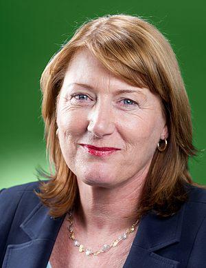 Joanne Ryan (politician) - Image: Joanne Ryan, Member of Australian Parliament for Lalor