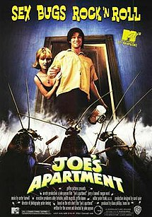 Joe's Apartment movie