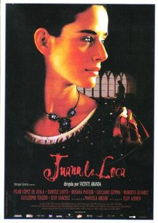 2001 film by Vicente Aranda
