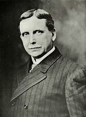 Julius Chambers - Julius Chambers ca. 1912