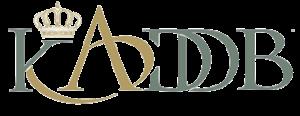 King Abdullah Design and Development Bureau - Image: KADD Blogo