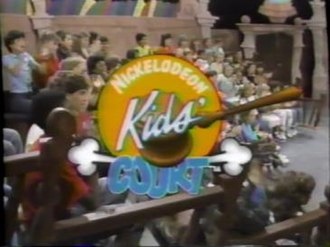Kids' Court - Image: Kids Court