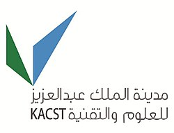 King Abdulaziz City for Science and Technology logo.jpg