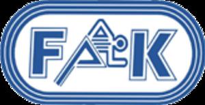Kosovo Athletic Federation - Image: Kosovo Athletic Federation