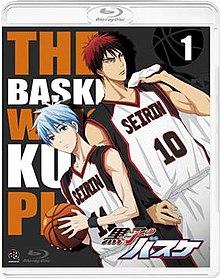 list of kuroko s basketball episodes wikipedia