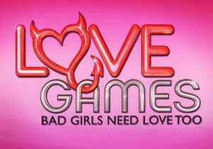 Love Games: Bad Girls Need Love Too (season 4) - Image: LG3 Header