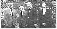 Leonard Read w- Mises, Hazlitt and Fertig.jpg