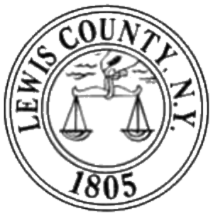 Lewis County, New York - Image: Lewis County, New York seal