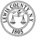 Seal of Lewis County, New York