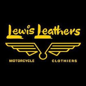 Lewis Leathers - Image: Lewis Leathers logo