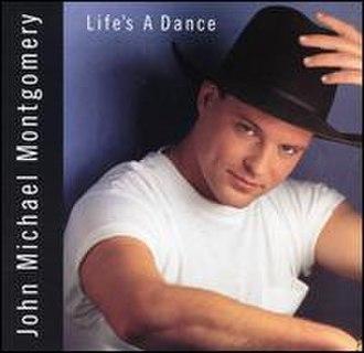 Life's a Dance - Image: Lifesadance