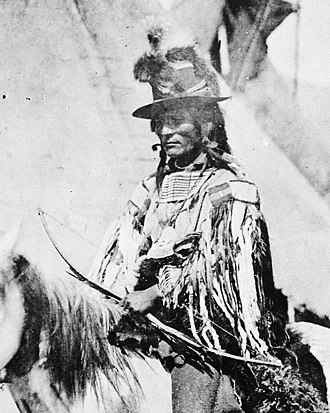 Looking Glass (Native American leader) - Looking Glass, Nez Perce leader