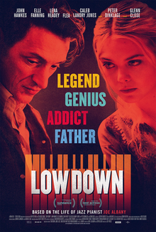 Low Down poster.png