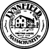Official seal of Lynnfield, Massachusetts