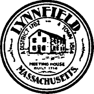 Lynnfield, Massachusetts - Image: Lynnfield Seal