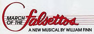 March of the Falsettos - Icon