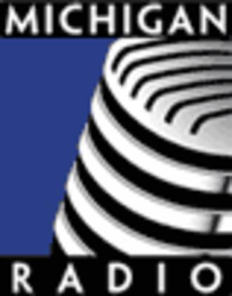 Michigan Radio - Image: Michigan Radiologo