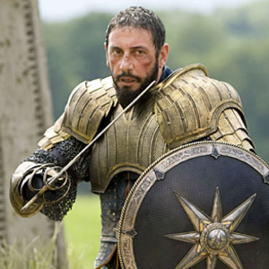 Miraz - Sergio Castellitto as King Miraz in The Chronicles of Narnia: Prince Caspian