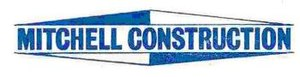 Mitchell Construction - Image: Mitchelllogo