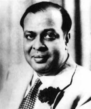 Mohammad Ali of Bogra