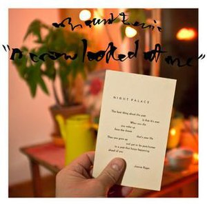 A Crow Looked at Me - Image: Mount Eerie A Crow Looked at Me