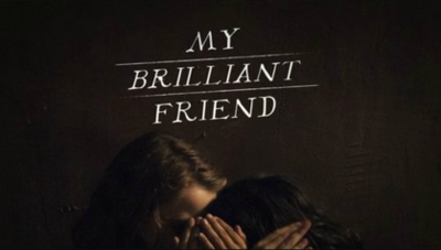 Picture of a TV show: My Brilliant Friend