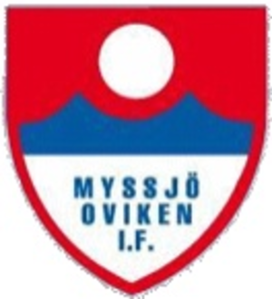 Myssjö-Ovikens IF - Image: Myssjö Ovikens IF