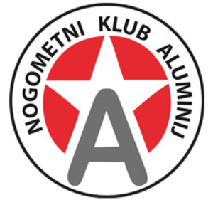 NK Aluminij - Club crest