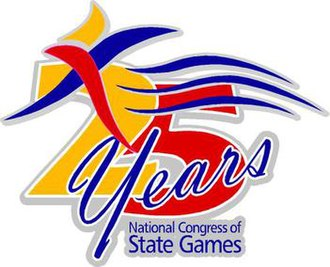 National Congress of State Games - Image: Ncsglogo