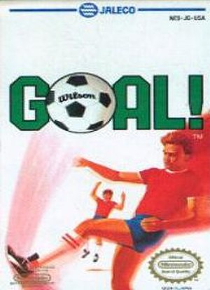 Goal! (video game) - Goal!