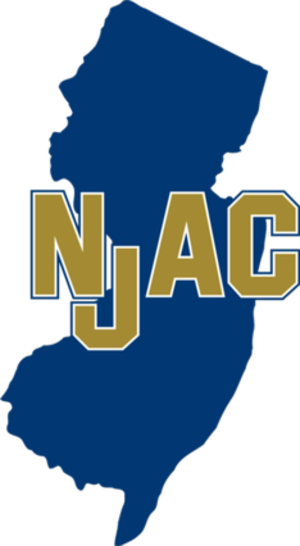 New Jersey Athletic Conference - Image: New Jersey Athletic Conference