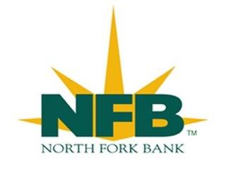 North Fork Bank - North Fork Logo Pre-2005