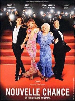 Oh La La! - Film poster