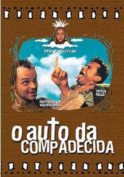 Picture of a movie: O Auto Da Compadecida
