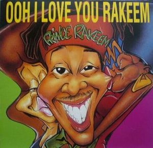 Ooh I Love You Rakeem - Image: Oh Rakeem